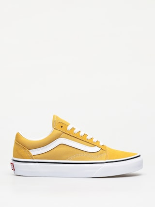 Boty Vans Old Skool (yolk yellow/true white)