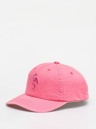 Kšiltovka  DGK Lost In Paradise (pink)