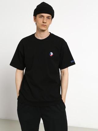 Tričko Polar Skate Big Boy (black)