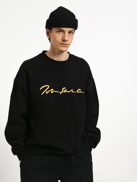 Mikina Polar Skate Signature Crewneck