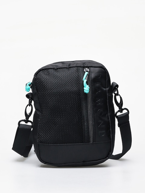 Taška Diamond Supply Co. Trotter Shoulder (black)