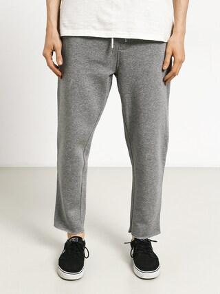 Kalhoty Quiksilver Daze Work (medium grey heather)