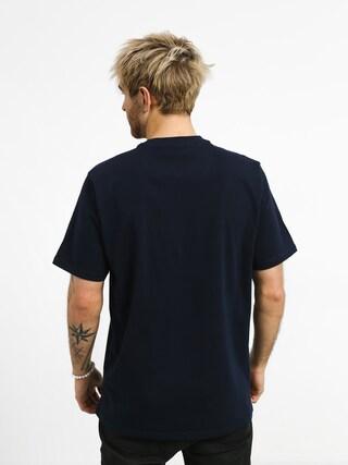Tričko Prosto Classic V (navy)