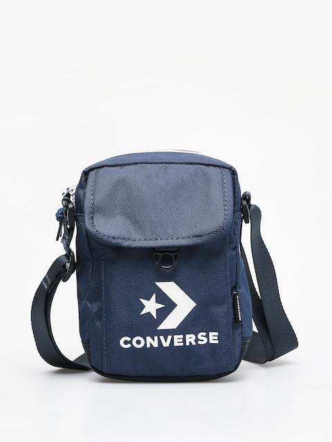 Taška Converse Cross Body 2 (navy/dark obsidian/white)