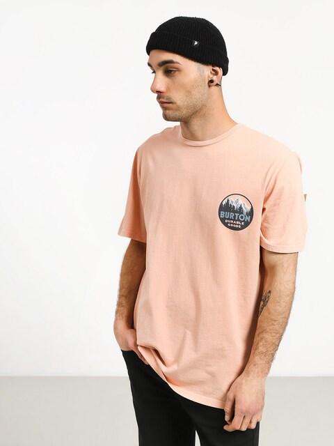Tričko Burton Taproot (dusty pink)