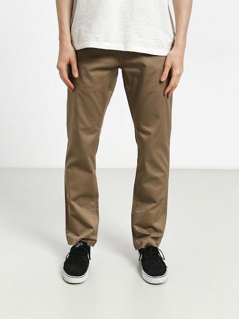 Kalhoty Volcom Frickin Modern Stret (kha)
