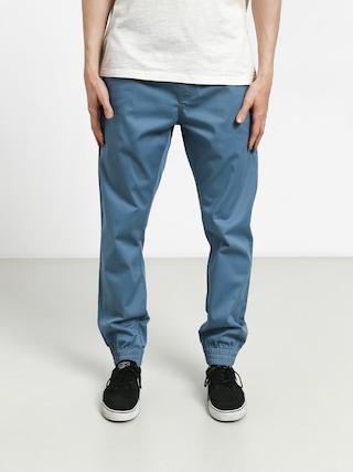 Kalhoty Volcom Frickn Mdrn Tap Jgr (blu)