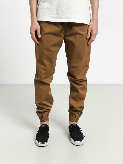 Kalhoty Tabasko Jogger (beige)