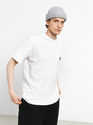 Triu010dko Carhartt Pocket (white)