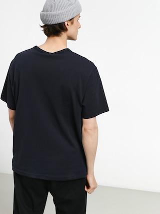 Tričko Champion Premium Reverse Weave Big Logo (nny)