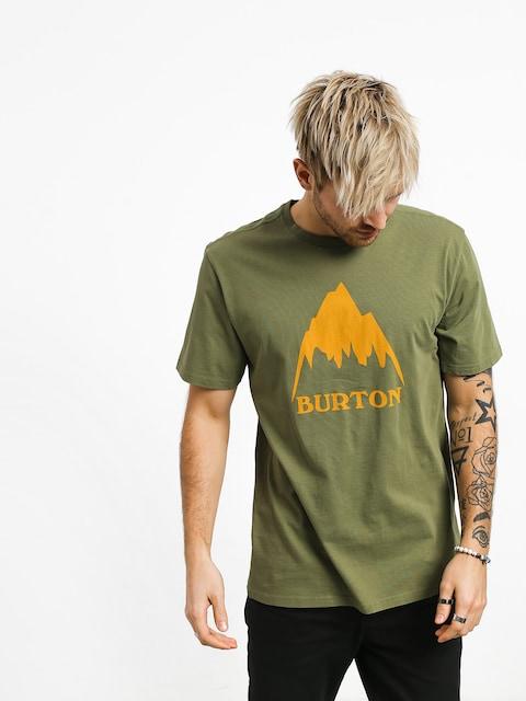 Tričko Burton Clmtnhgh