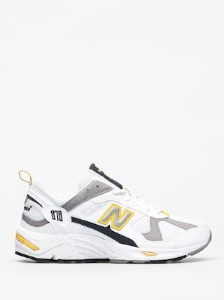 Boty New Balance 878 (white)