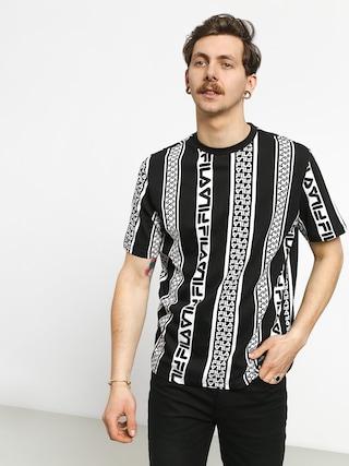 Tričko Fila Coda (black)