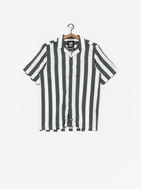 Košile Dickies Roslyn Wmn (charcoal grey)