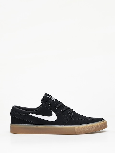 Boty Nike SB Sb Zoom Janoski Rm (black/white black gum light brown)