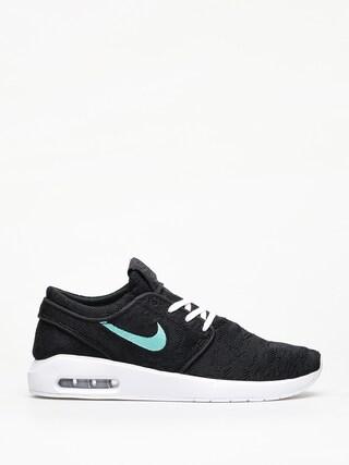 Boty Nike SB Sb Air Max Janoski 2 (black/mint black)