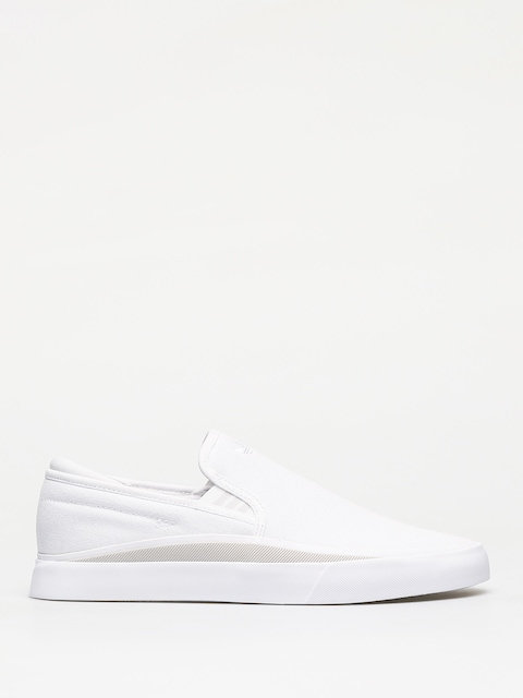 Boty adidas Sabalo Slip (ftwwht/greone/cblack)