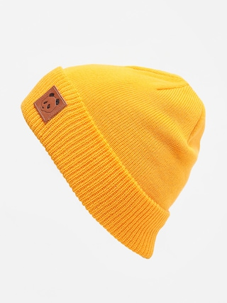 Čepice Enjoi Patch Beanie (orange)