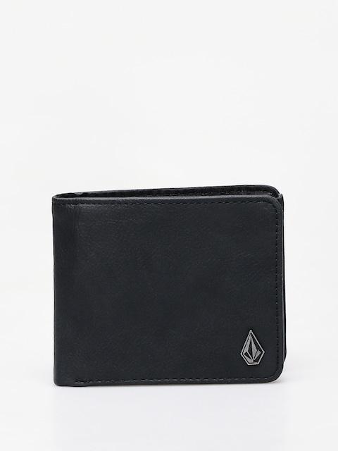 Peněženka Volcom 3In1 (blk)
