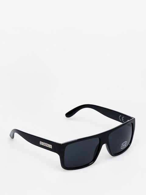 Sluneční brýle MassDnm Icon (shine black/black)