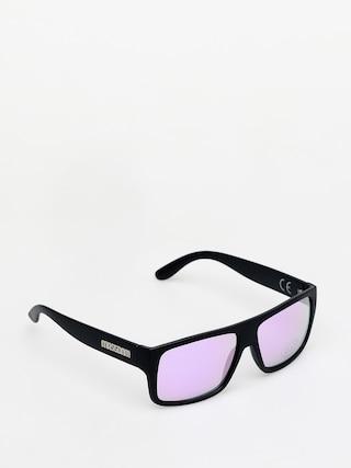 Sluneu010dnu00ed bru00fdle MassDnm Icon (matte black/purple)