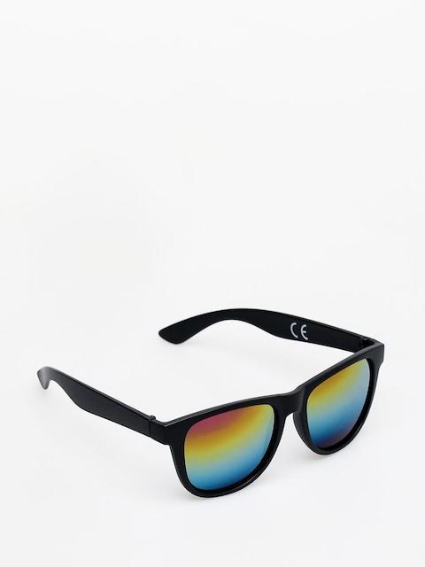 Sluneční brýle MassDnm John (matte black/multicolor)