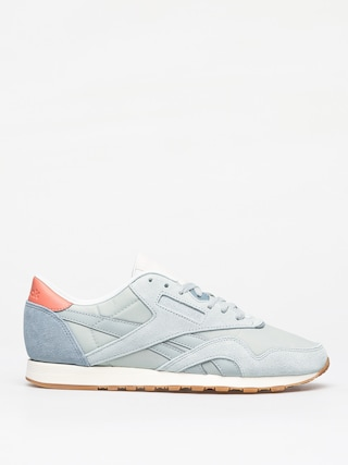 Boty Reebok Cl Nylon Wmn (sea spray/teal/pink)