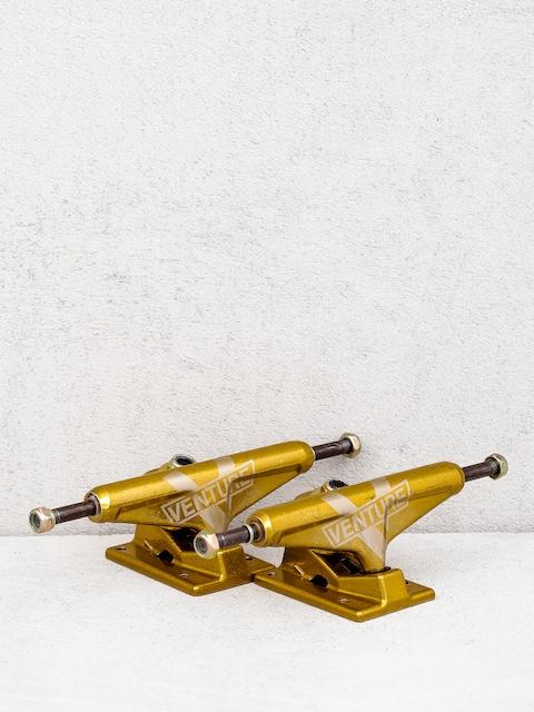 Trucky Venture Beacon Marquee Lo (gold)