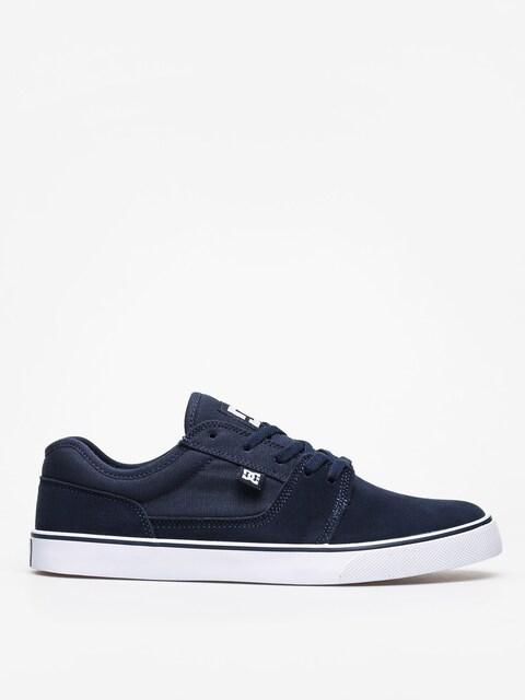 Boty DC Tonik (navy/blue/white)