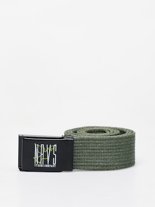 Pu00e1sek Nervous Mixed (olive)
