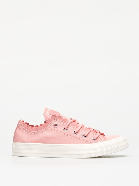 Tenisky Converse Chuck Taylor All Star Ox Wmn (coral)