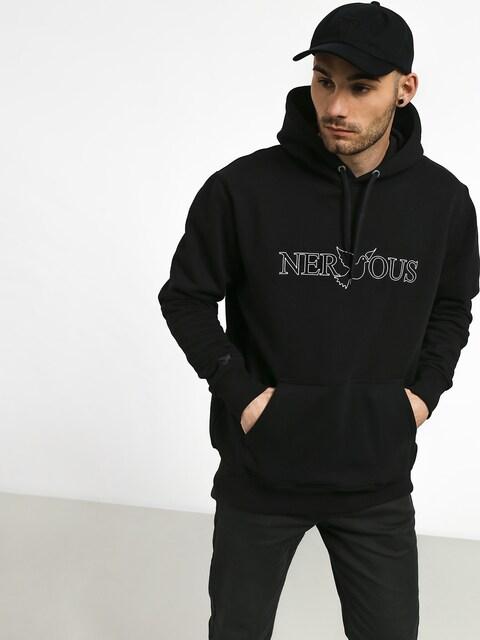 Mikina s kapucí Nervous Classic HD