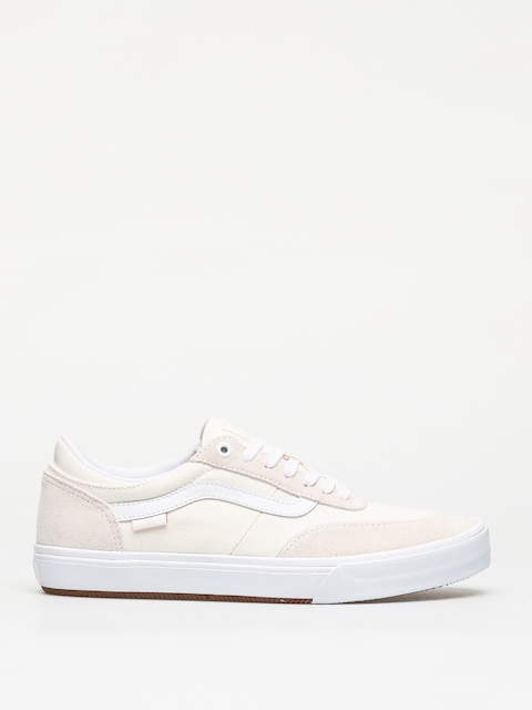 Boty Vans Gilbert Crockett (marshmallow/true white)