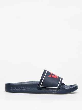 Plu00e1u017eovky Supra Lockup (navy/red)