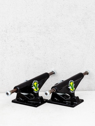 Trucky Venture Silver Wings Hi (black)