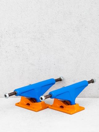Trucky Venture Midtown Hi (blue/orange)