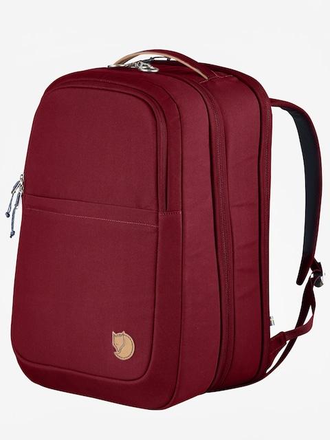 Cestovní batoh Fjallraven Travel Pack (redwood)