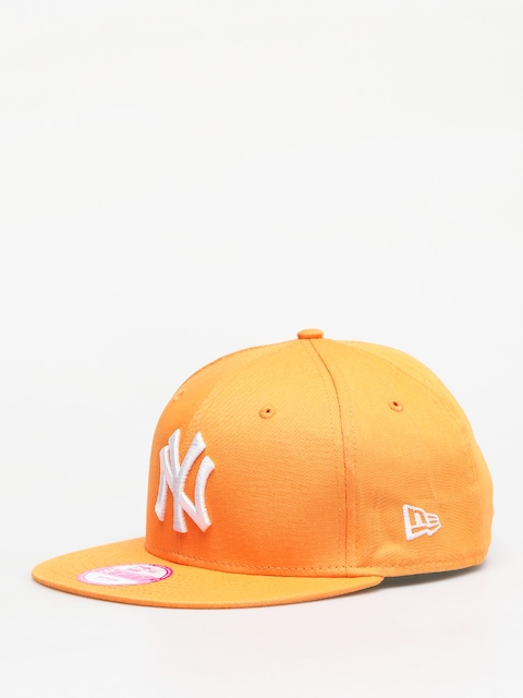 Kšiltovka  New Era Fashion Ess 950 ZD Wmn (new york yankees orange/white)