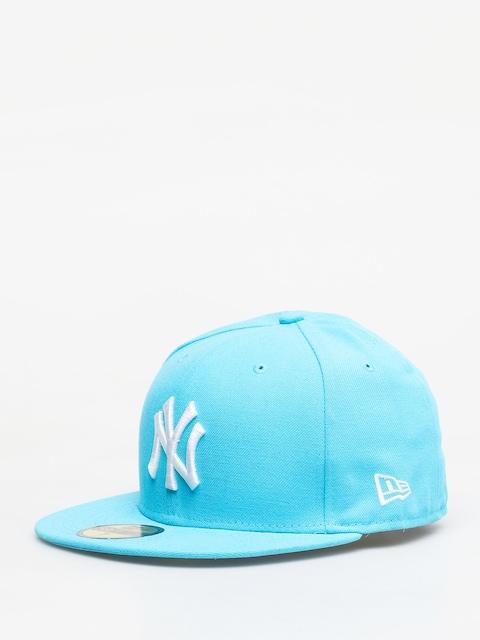Kšiltovka  New Era League Basic ZD (new york yankees light blue)