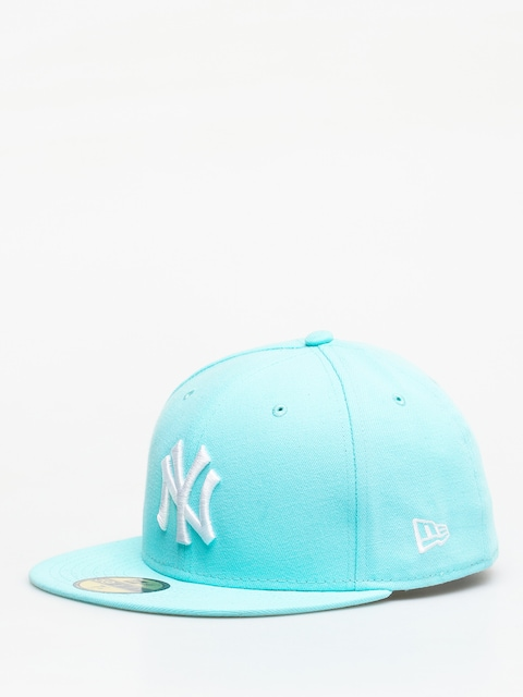 Kšiltovka  New Era League Basic ZD (new york yankees mint)