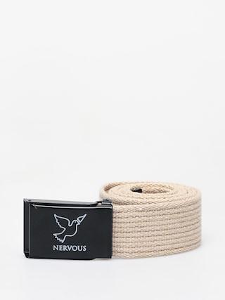 Pásek Nervous Icon (sand)