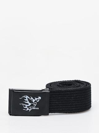 Pásek Nervous Flame (black)