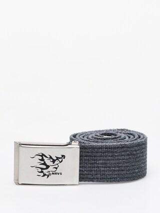 Pásek Nervous Flame (grey)