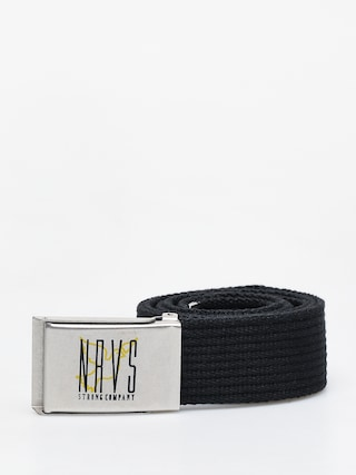 Pu00e1sek Nervous Mixed (black/silver)
