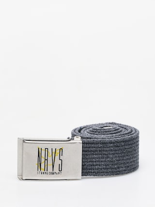 Pu00e1sek Nervous Mixed (grey)