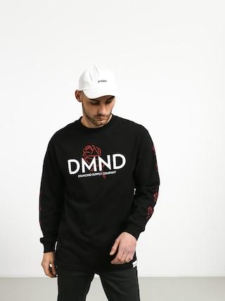 Triko Diamond Supply Co. Dmnd Amour (black)