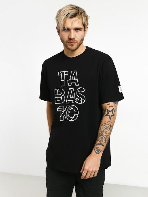 Tričko Tabasko Linear