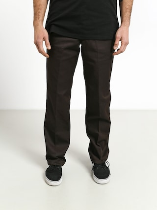 Kalhoty Dickies Original 874 Work Pant (dark brown)