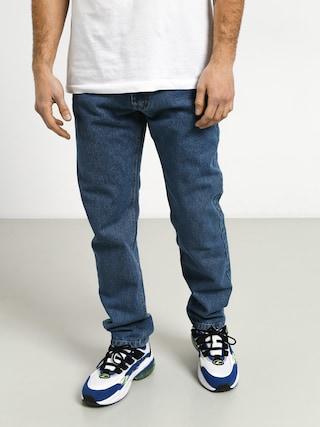 Kalhoty Prosto Rupe (navy)
