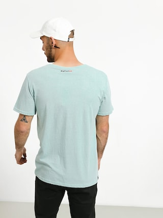 Tričko Rip Curl Toucanos Regresos (light blue)